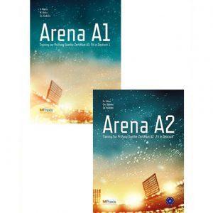 دانلود فایل کتاب Arena