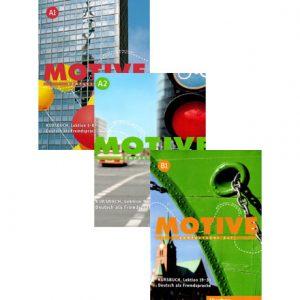 دانلود پکیج PDF کتاب آلمانی Motive