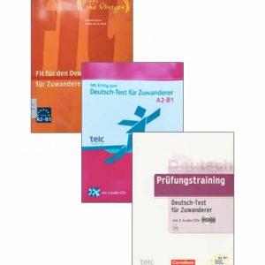 دانلود PDF کتاب آلمانی Test für Zuwanderer