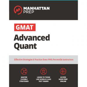 فایل کتاب Manhattan Prep GMAT - Advanced Quant