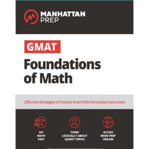 فایل کتاب Manhattan Prep GMAT - Foundations of Math