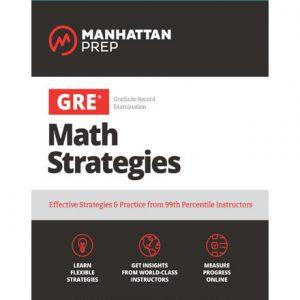 فایل کتاب Manhattan Prep - GRE Math Strategies