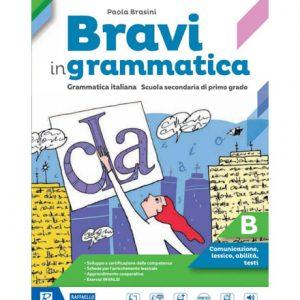 فایل کتاب Bravi in Grammatica Volume B