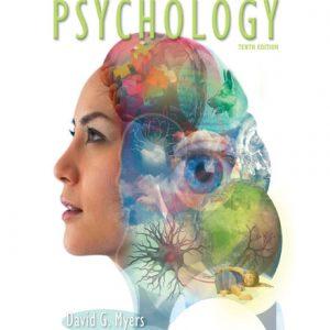فایل کتاب Myers Psychology 10th Edition