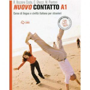 فایل کتاب Nuovo Contatto A1
