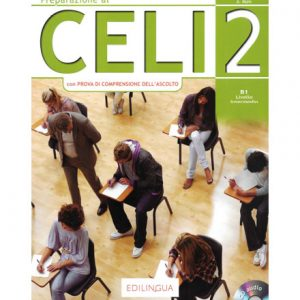 فایل کتاب Preparazione al Celi 2